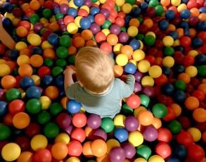 Kids room au SWISSPEAK Resorts