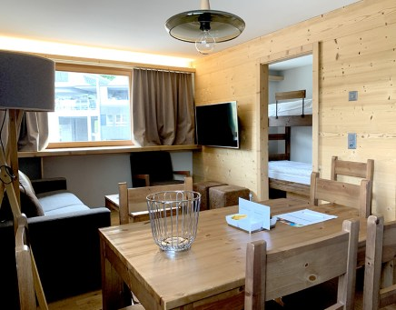 Appartement SWISSPEAK Resorts Vercorin