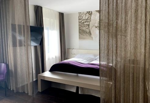 CASCADA Boutique Hotel - Lucerne