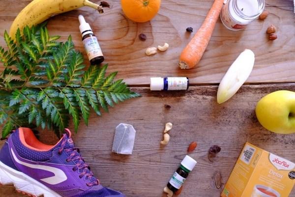 10 techniques utilisées en naturopathie
