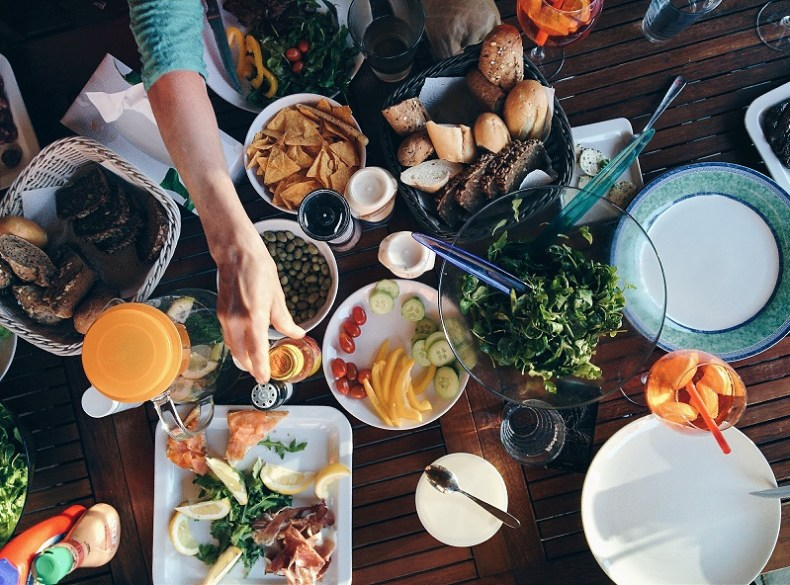 manger sainement sans faire attention c'est possible