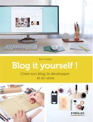 Blog it yourself