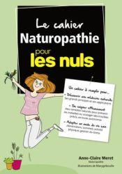 cahier de naturopathie pour les nuls