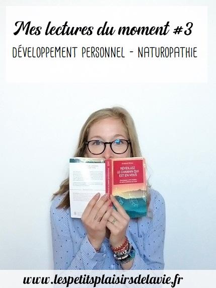 lectures développement personnel