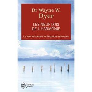 les neufs lois de l'harmonie