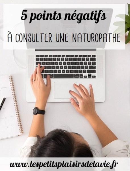 consulter un naturopathe