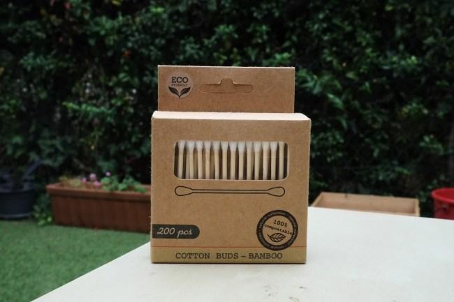 coton-tiges compostables révélations bien-être