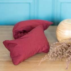 idées cadeaux bien-être coussin noyaux cerises
