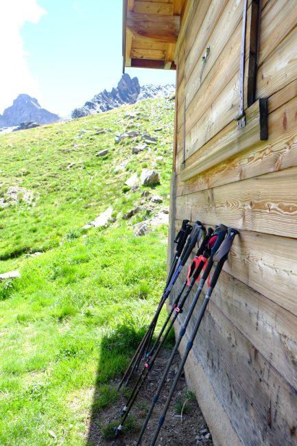 randonnée trek alpes queyras