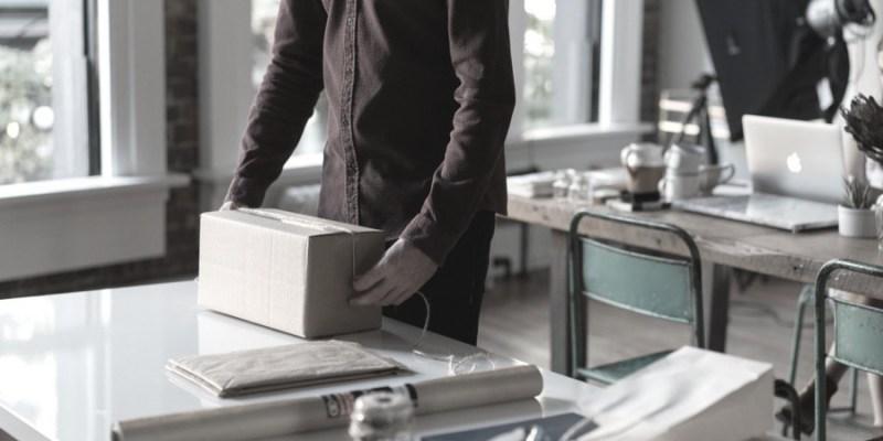 packaging pour les entrepreneurs créatifs