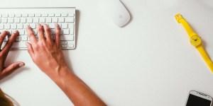 créer un compte professionnel sur Pinterest