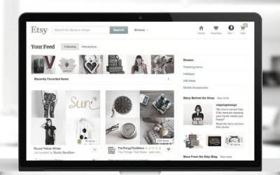 Comment fonctionne le moteur de recherche d'Etsy ?