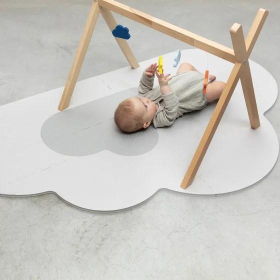 tapis d eveil multi usage