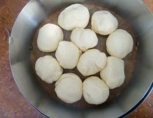 brioche sans beurre