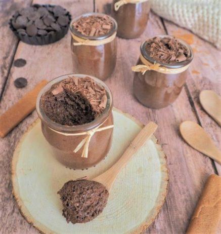 mousse au chocolat de paul bocuse