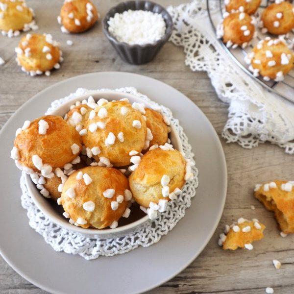 chouquettes-sucre