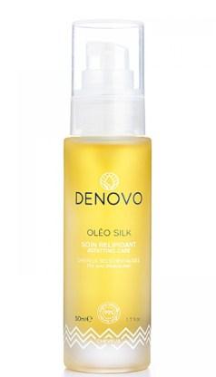 8. Oléo Silk - Denovo