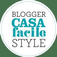 Casa Facile blogger