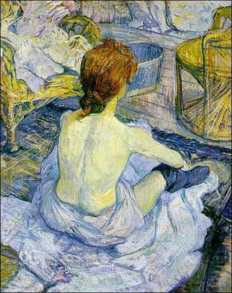 Degas_LaToilette