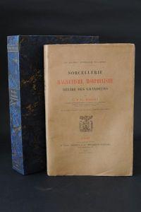 REGNARD, Sorcellerie,Magnétisme,...1887