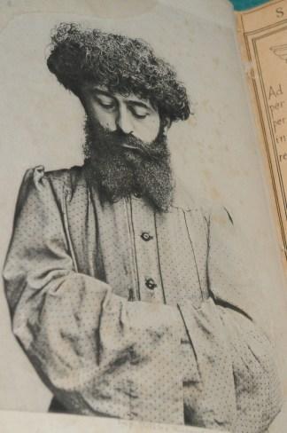 PELADAN, Comment on devient fée (érotique), 1893