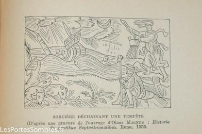 BAVOUX, La Sorcellerie au pays de Quingey, Be-sançon, Edition Servir, 1947