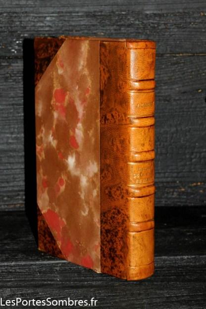 GARINET, Histoire de la Magie en France, Paris, Foulon et Cie, 1818