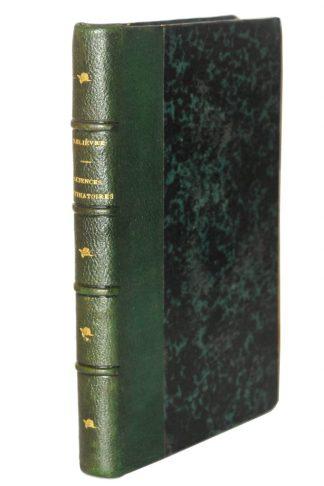 Mlle LELIEVRE, Justification des Sciences divinatoires, Paris, Chez l'auteur, 1847