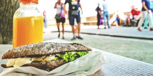 Comment profiter des vacances pour ameliorer ses connaissances sur la nutrition