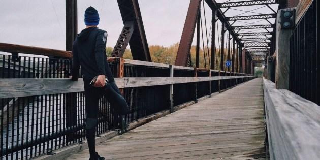Le lien entre les etirements et la musculation