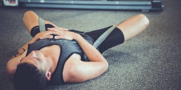 Les étirements ameliorent il la recuperation musculaire
