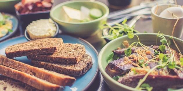 L'importance de l'alimentation dans la musculation