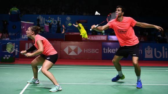 Image soirée Badminton