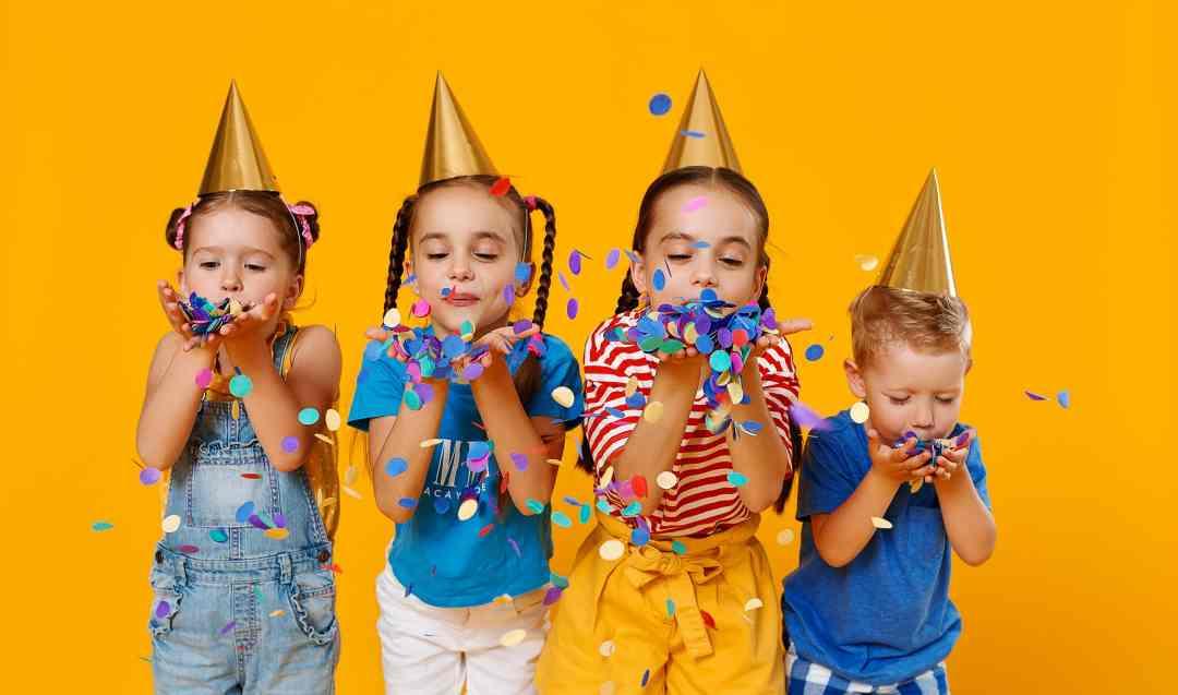 Image Anniversaire enfants