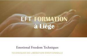 EFT : formation en 3 niveaux à Liège @ Centre Âme&Conscience | Oupeye | Wallonie | Belgium