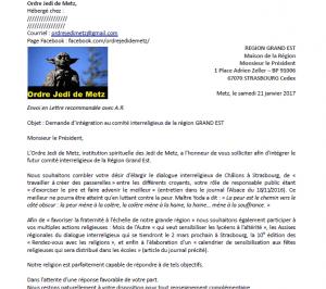 Image Demande intégration comité interreligieux Grand Est 1