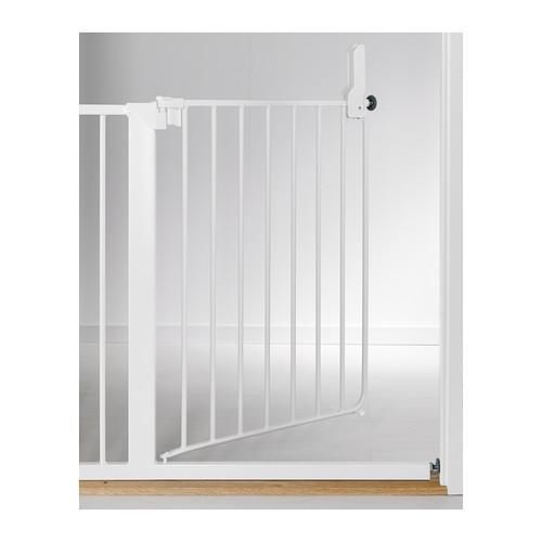 ikea rappelle des barrieres de securite