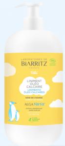 liniment alga natis laboratoires biarritz quel liniment choisir