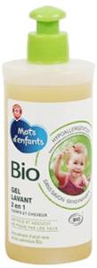 gel lavant mots d'enfants bébé bio quel gel lavant choisir lesptitesmainsdabord