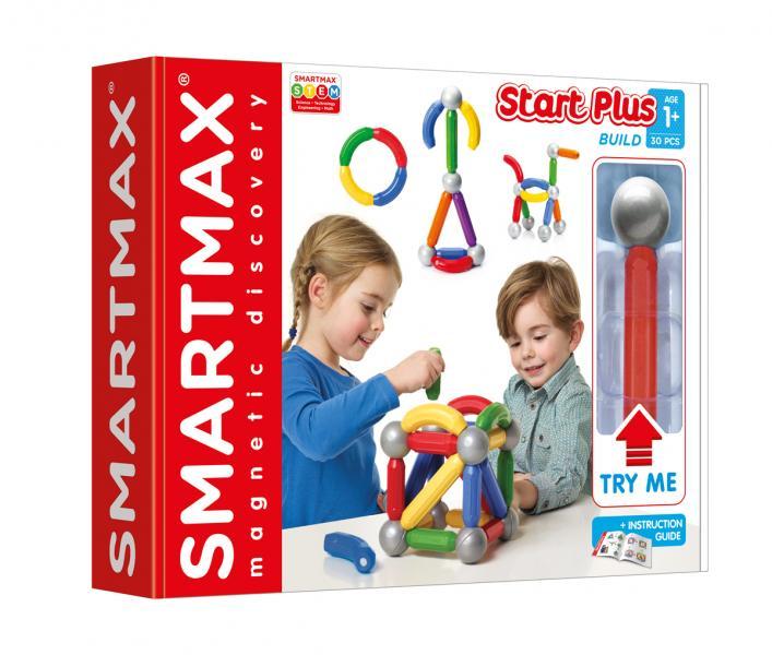 Smartmax un an quels cadeaux offrir