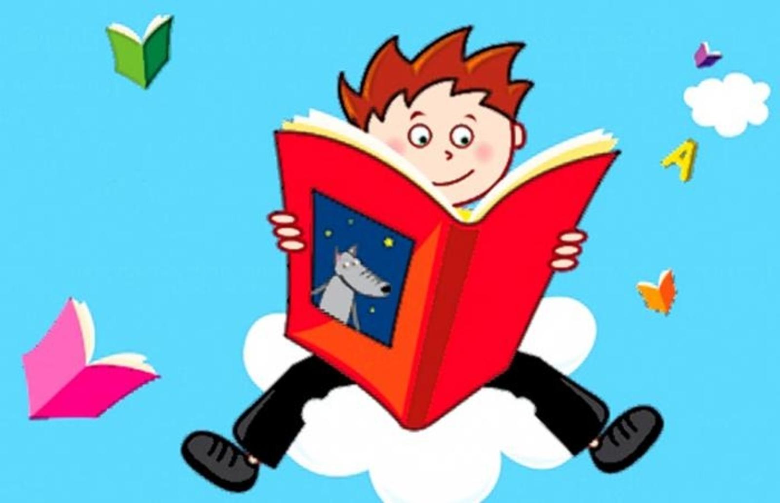 Les livres qui ont bercés mon enfance