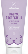 baume protecteur body nature bio