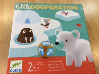little cooperation jeu djeco