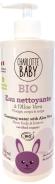 eau nettoyante charlotte baby bio bébé quelle eau nettoyante choisir lesptitesmainsdabord
