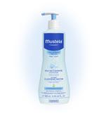eau nettoyante sans rinçage bébé Mustela