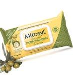 lingettes mytosill à l'huile d'olive
