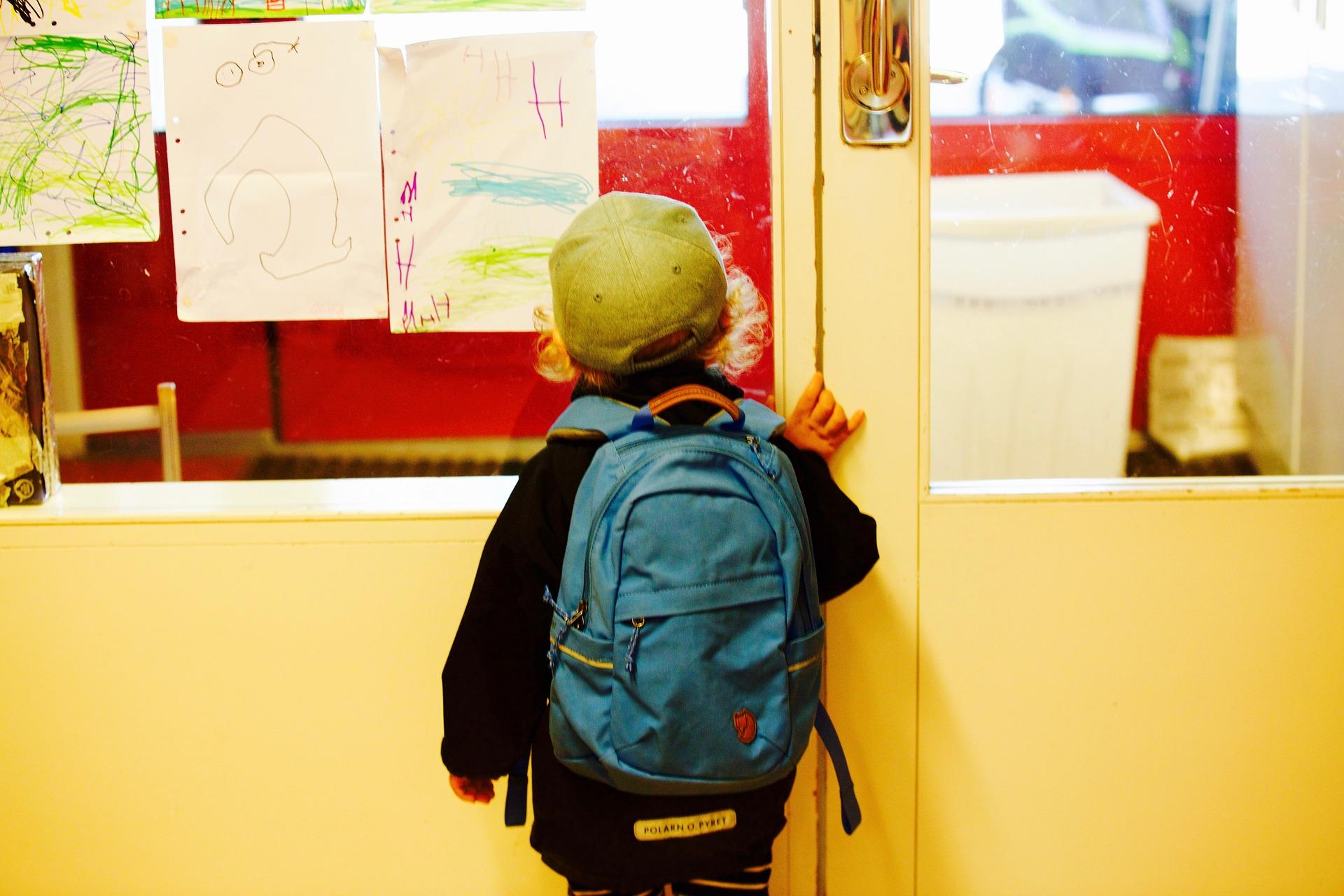 Allaiter un.e enfant scolarisé.e, qu'est-ce que ça change ?