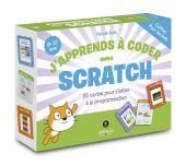 j'apprend à coder avec scratch idée cadeau 9 ans lesptitesmainsdabord wishlist