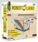 robot labo idée cadeau wishlist 9 ans lesptitesmainsdabord