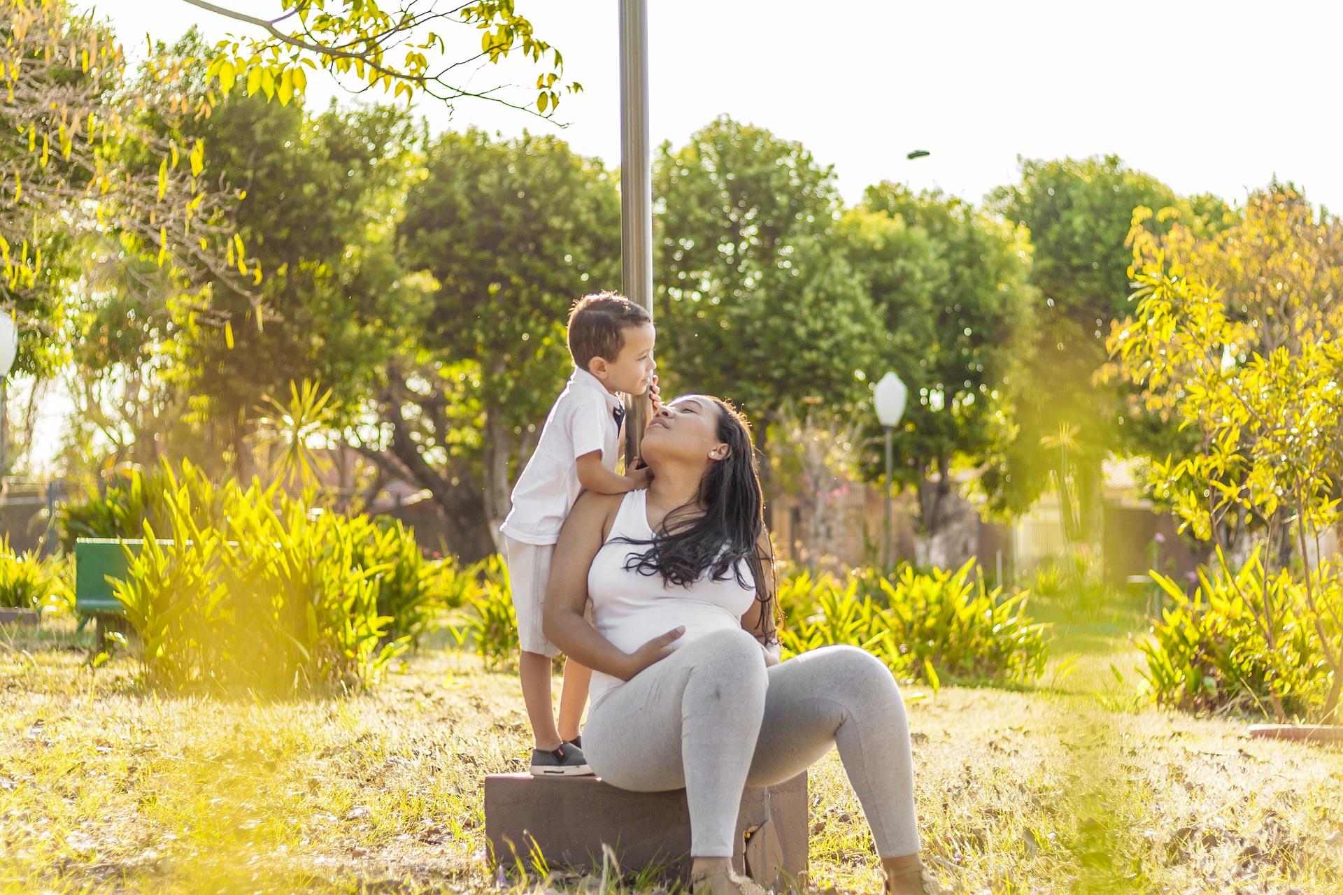 Read more about the article Mythe : on ne peut pas tomber enceinte en allaitant